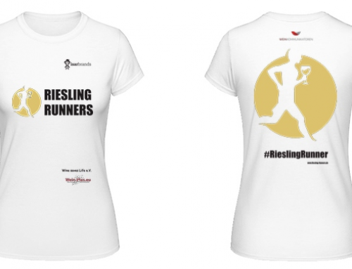 Out now: RieslingRunner Shirts